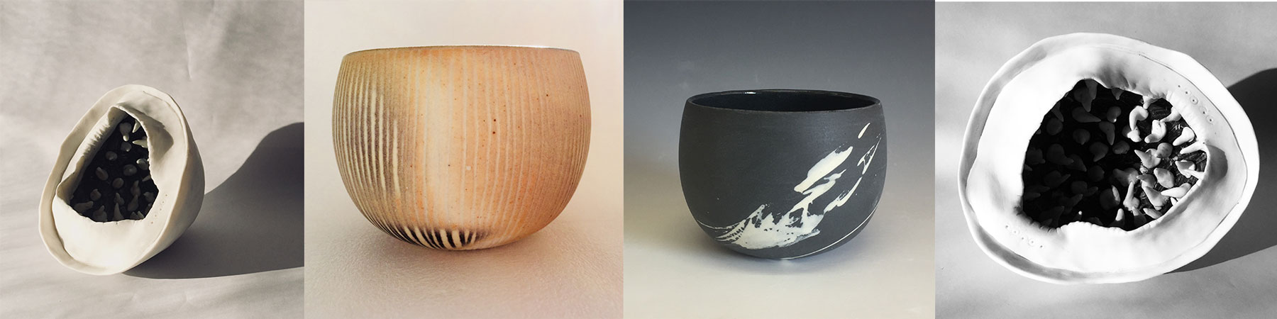 CUPS: COLOUR AND MARK MAKING ON A CERAMIC CUP WITH JENNIFER EVERETT