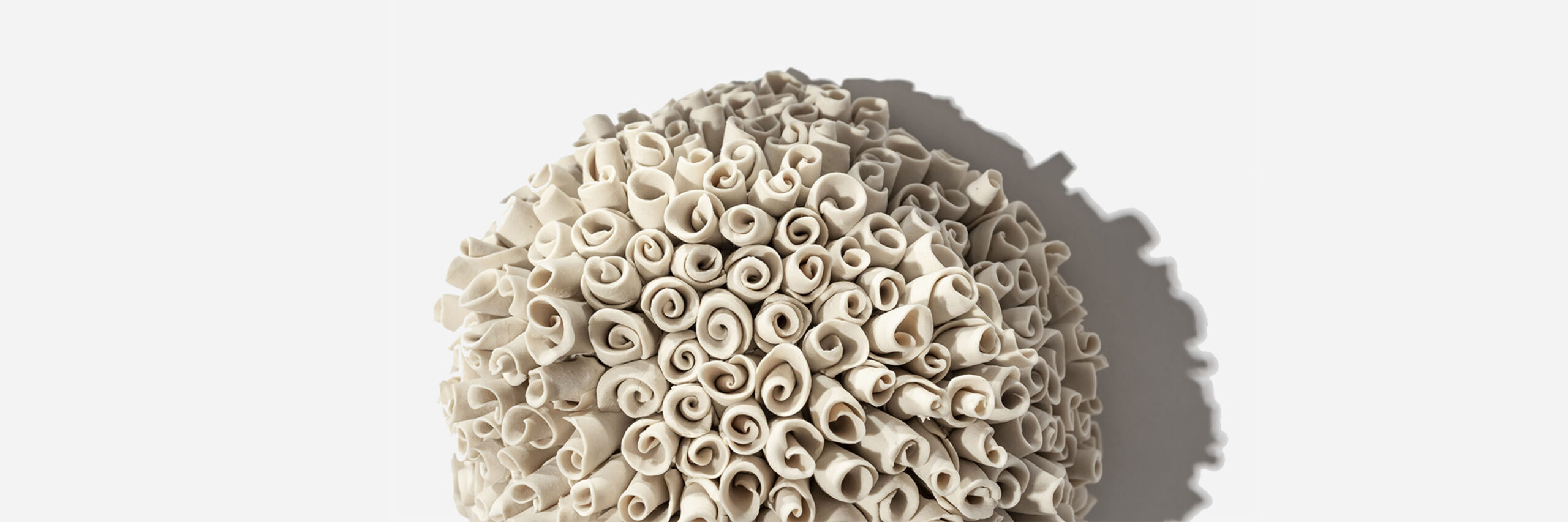 SCULPTURAL CLAY TILE MAKING 4-WEEK COURSE