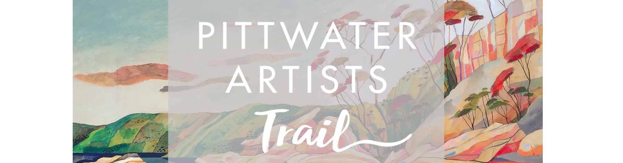PITTWATER ARTISTS TRAIL 2020 @ERAMBOO 7TH – 8TH MARCH