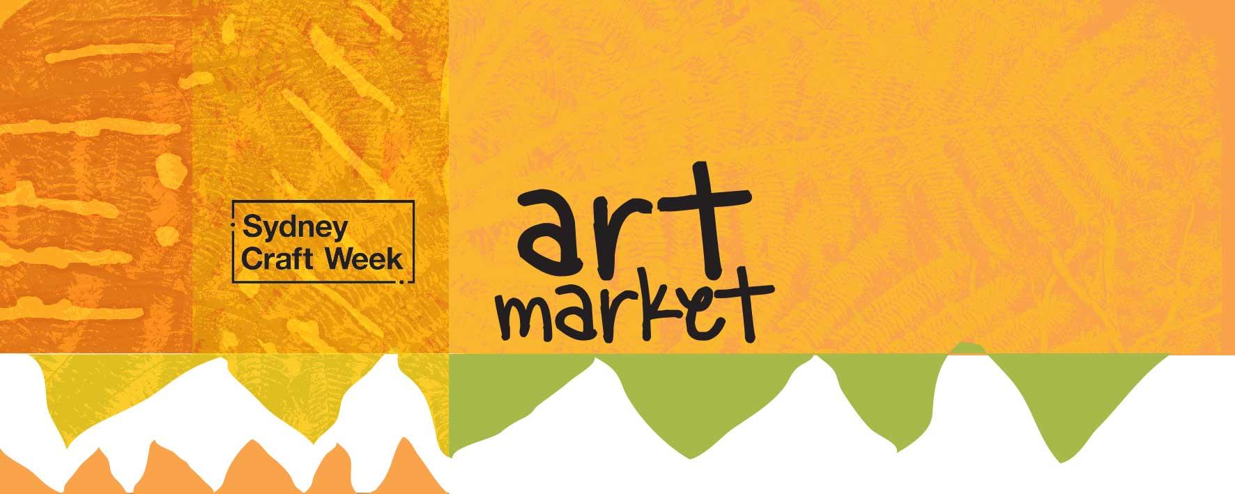 Eramboo Craft Week Market
